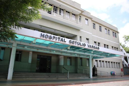 Governador autoriza a construção de novos leitos de UTI no Hospital Getúlio Vargas
