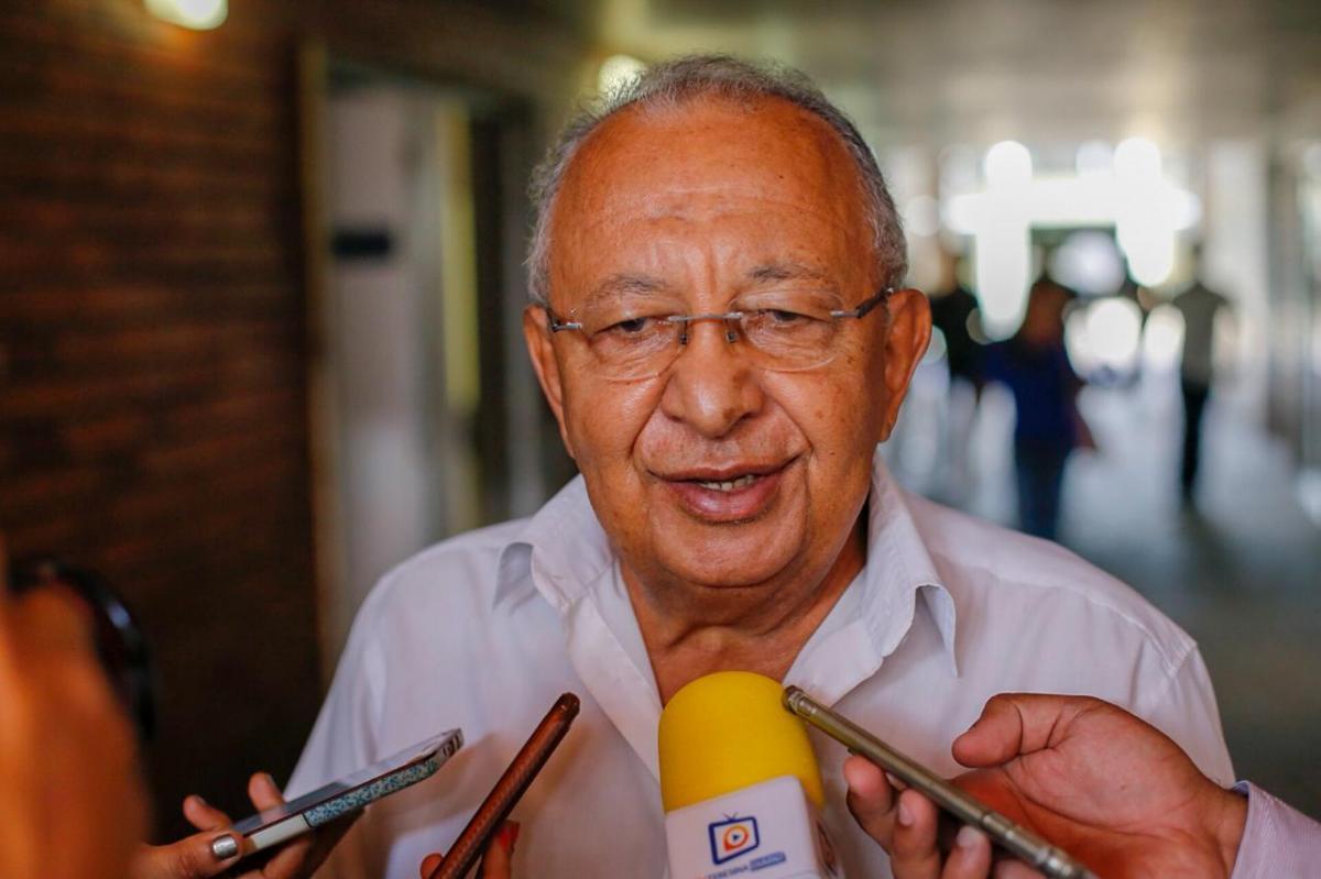 Dr. Pessoa é eleito o novo prefeito de Teresina