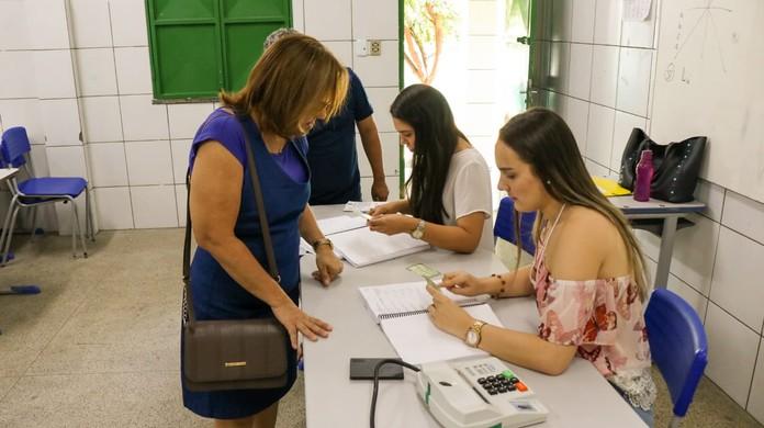 Polícia Militar não registra ocorrências no segundo turno das eleições em Teresina