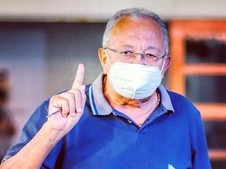 Firmino Filho e Wellington Dias parabenizam vitória de Dr. Pessoa