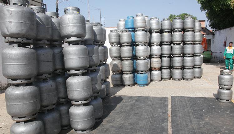 Petrobrás anuncia aumento do preço do gás para indústria e comércio em 7,1%