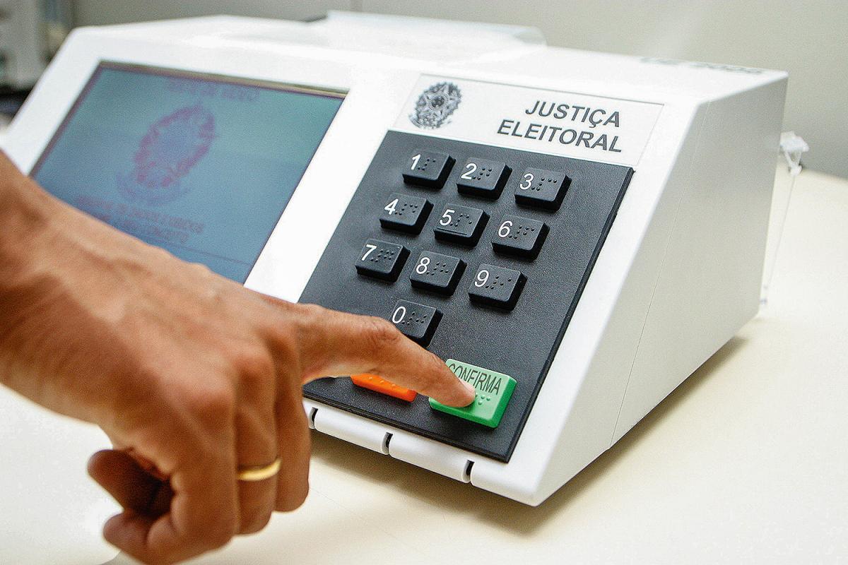 Edição de eleições vale?