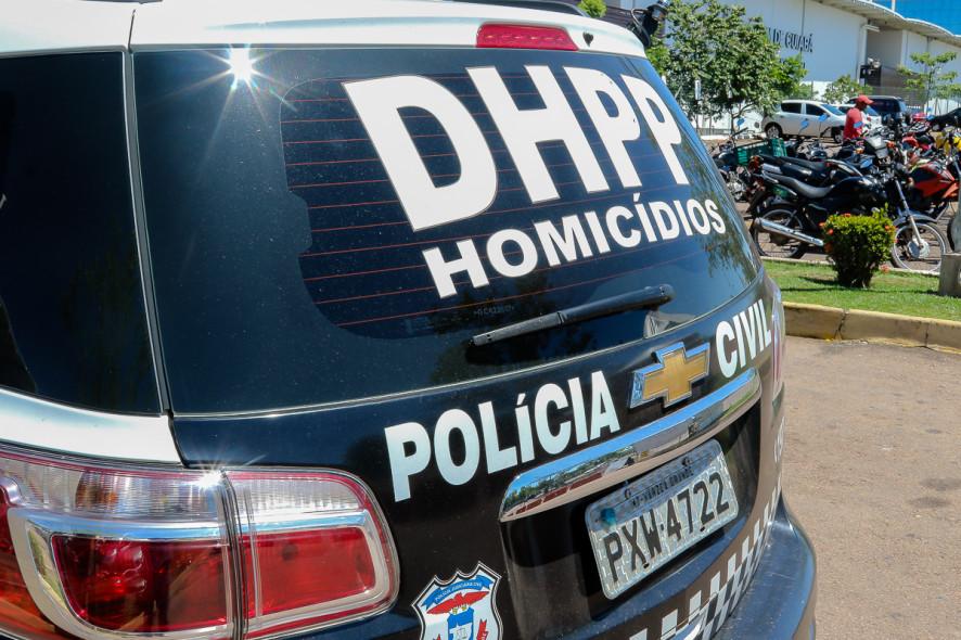 Idoso de 76 anos é morto a facadas dentro de casa na zona leste