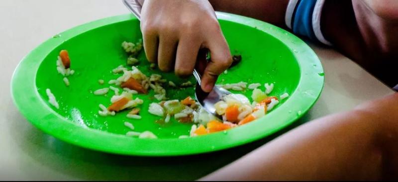 Escolas municipais de Parnaíba ficam sem merenda