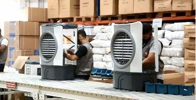 Indústrias piauienses devem modernizar sua estrutura de comercialização para desenvolver seus negócios