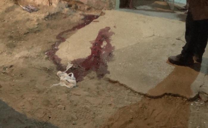 Jovem é executado a tiros na zona Sul de Teresina