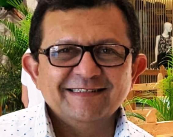 Médico de Campo Maior é internado na UTI após complicações da Covid-19