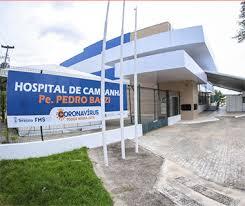Prefeito anuncia fechamento do Hospital de Campanha Pedro Balzi
