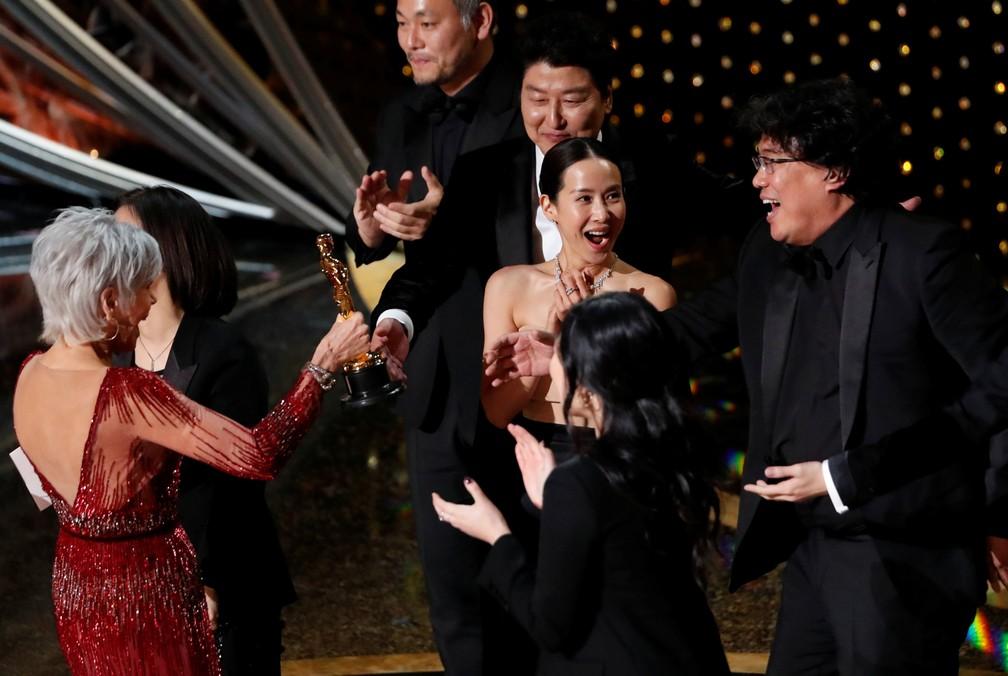 Cerimônia do Oscar 2021 será presencial, diz revista
