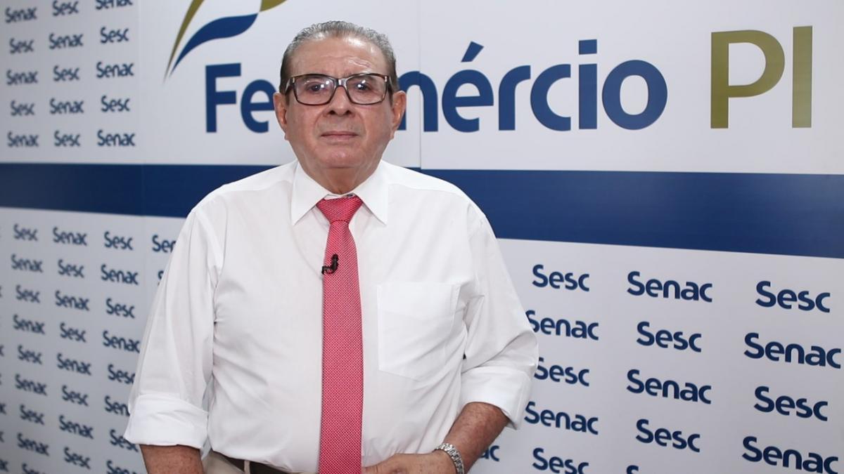 Piauí: presidente do Fecomércio faz balanço do ano de 2020