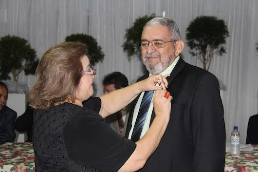 Ex-Procurador de Justiça do Piauí, Antônio Gonçalves Vieira morre de Covid-19