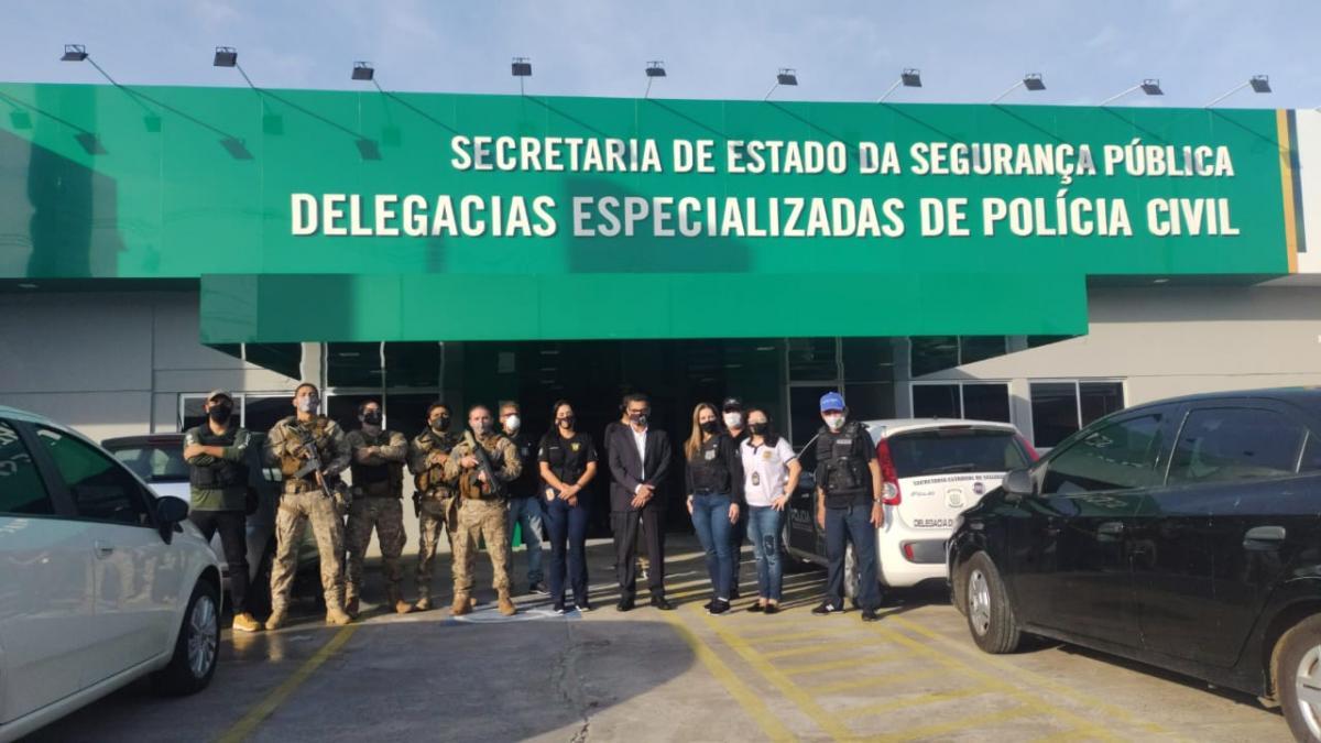 Polícia Civil deflagra 'Operação Vetus' que investiga crimes contra idosos no Piauí