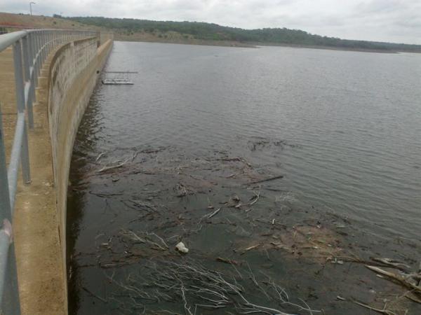 Mesmo com chuvas a situação de seca no Piauí continua