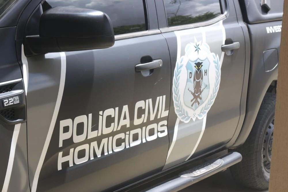 Homem é morto com sete tiros enquanto passava por rua na Zona Norte de Teresina