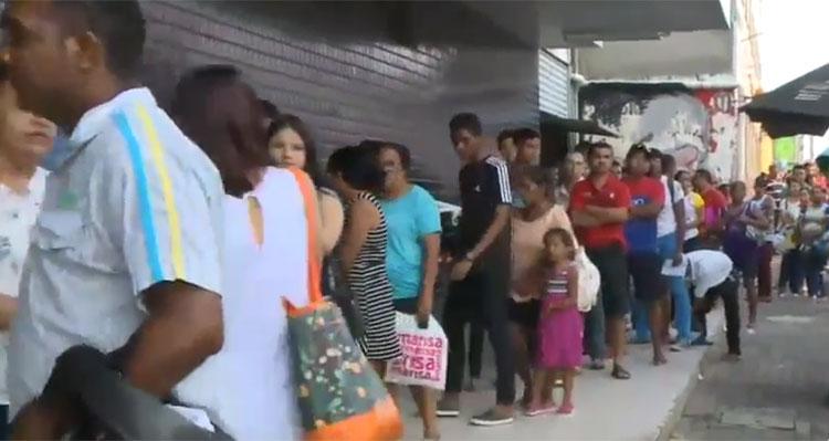 Teresinenses deixam para última hora para regularizar título de eleitor