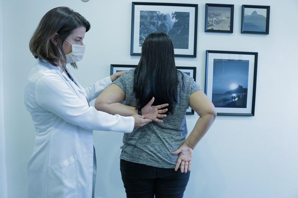 Ortopedista faz alerta para o tratamento da capsulite adesiva do ombro