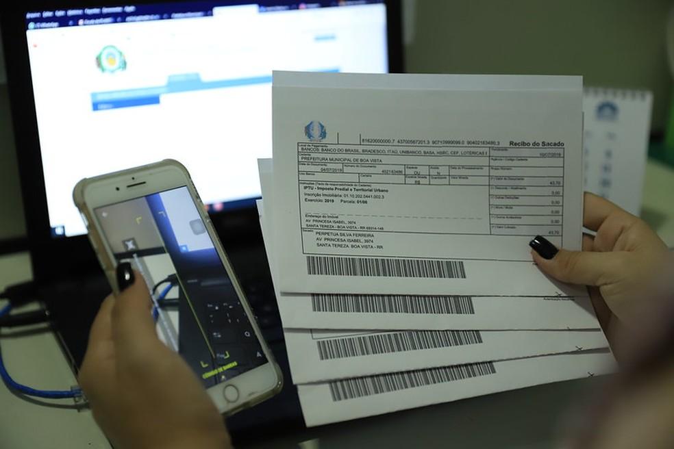 Prazo para pagamento do IPTU 2020 encerra hoje
