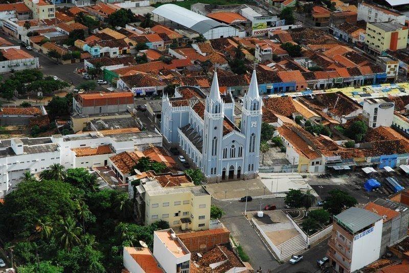 Picos emite decreto proibindo festas e shows no fim do ano