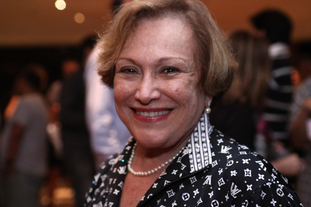 Nicette Bruno morre no Rio, vítima de Covid-19