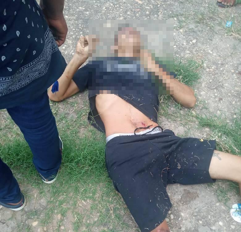 Jovem é assassinado a tiros na zona sul de Teresina