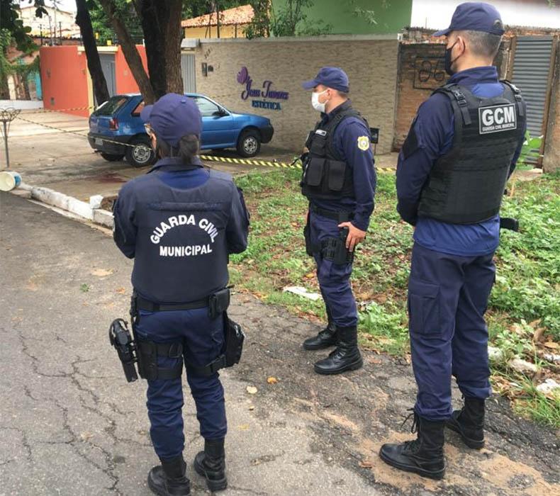 Homem é assassinado a facadas na zona Norte de Teresina