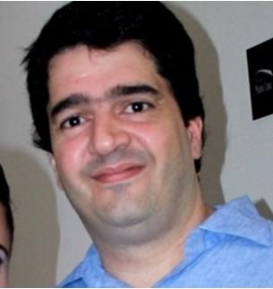 Diretor da TV Antena 10 é internado no Sírio Libanês com Covid-19