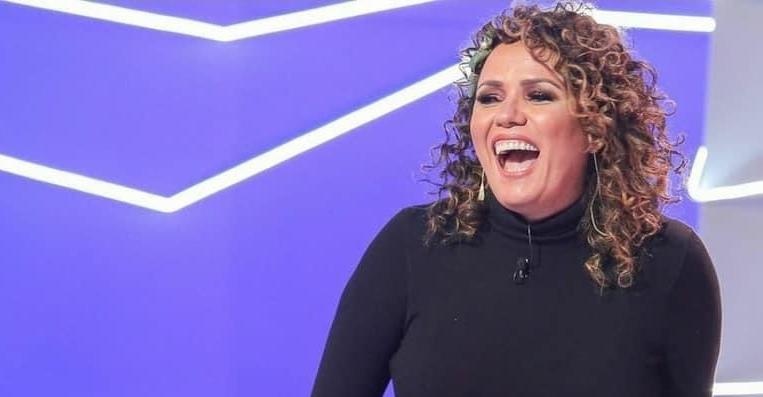Piauiense é eleita pela Folha como a melhor humorista do ano