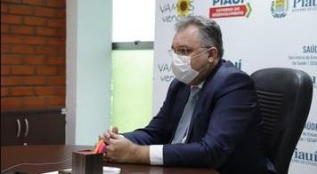 COE emite alerta sobre alta ocupação dos leitos da rede privada no Piauí