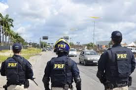 Concurso da Polícia Rodoviária Federal com 1.500 vagas é autorizado
