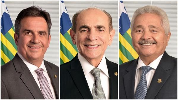 Senadores do Piauí gastaram quase R$ 1 milhão com cota parlamentar em 2020