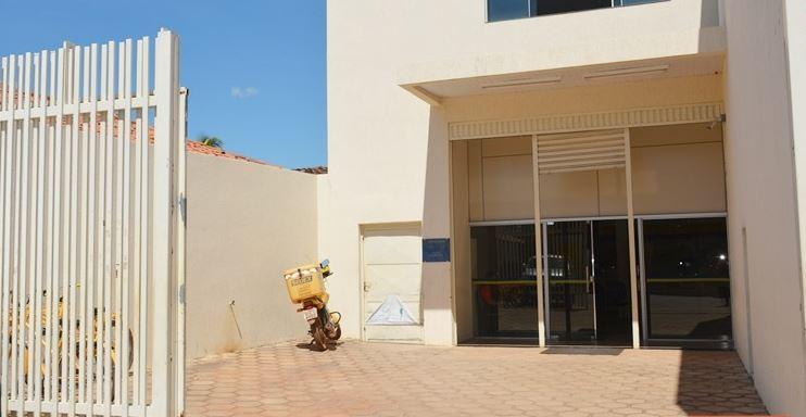 Agência dos Correios em Corrente está sem funcionamento a quase um mês