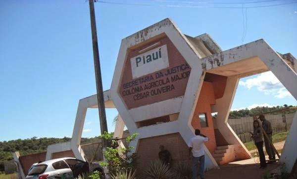 No Piauí, 330 presidiários são beneficiados com a 'saidinha' do Dia das Mães