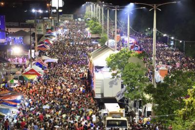 Secretário de Turismo pede que festividades de Carnaval sejam adiadas para junho no Piauí