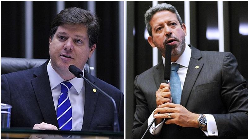 Candidatos à Presidência da Câmara visitam o Piauí em busca votos da bancada federal