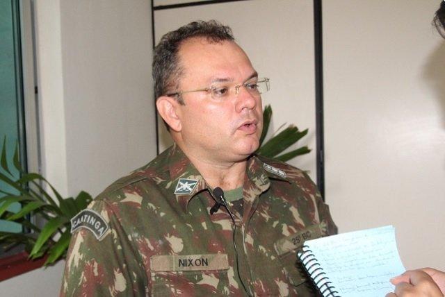 Nixon Frota é nomeado para o comando da Guarda Municipal de Teresina