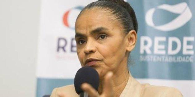 Marina Silva visita o Piaui neste domingo (13)