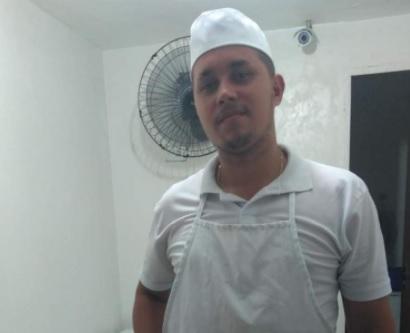 Pizzaiolo é morto com vários tiros na zona sudeste de Teresina