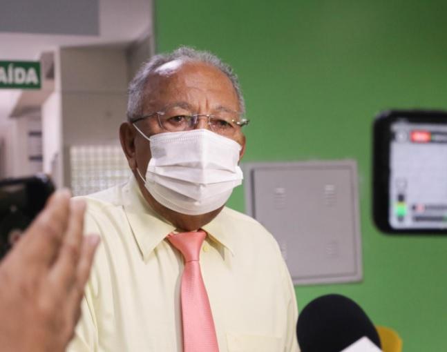 Dr. Pessoa revela que futuramente vai expor o caos em que estava a prefeitura de Teresina