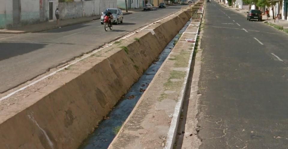 Tarifa de esgoto terá reajuste de 100% a partir de fevereiro, em Teresina
