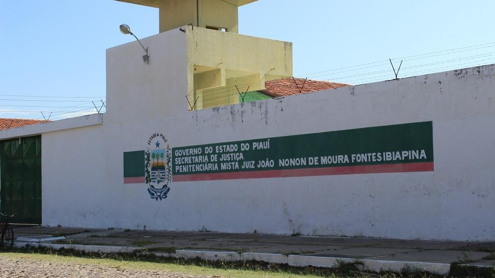 Secretaria de Justiça encontra 22 celulares em operação nos presídios do Piauí