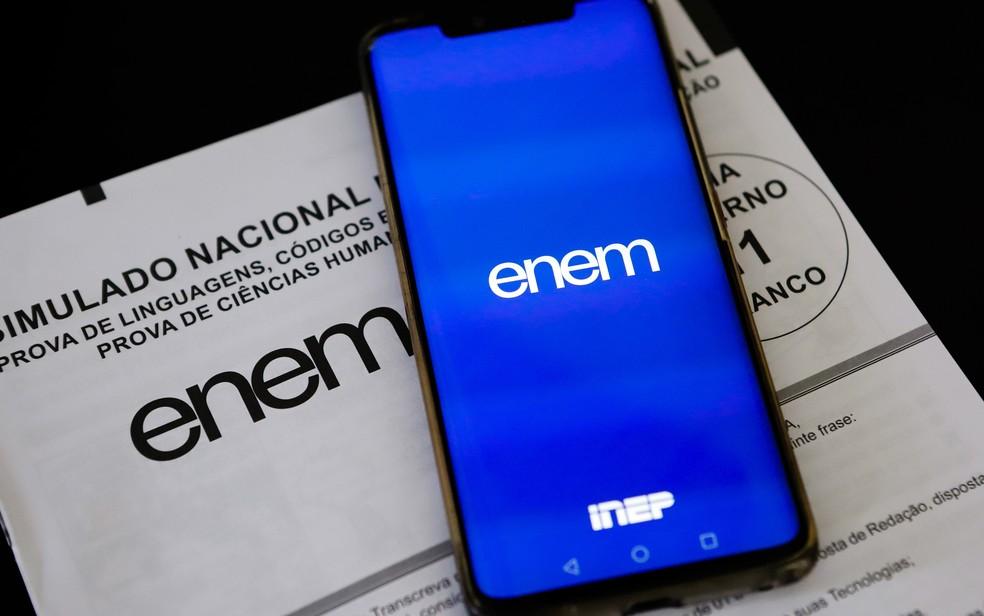 51 instituições portuguesas aceitam notas do Enem
