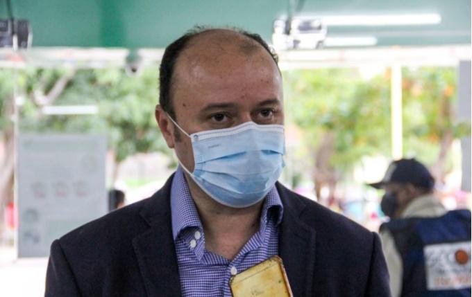 Superintendente do HU confirma que a nova variante do coronavírus já está no Piauí