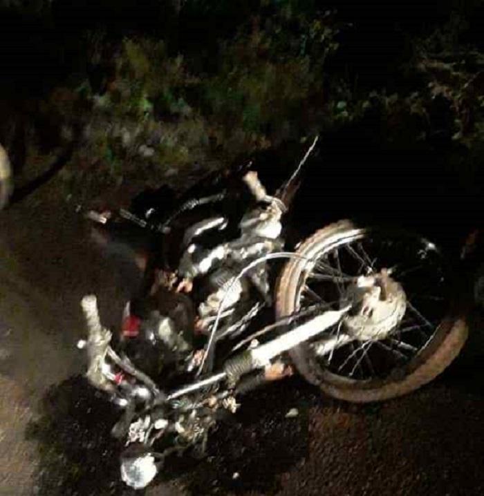 Motociclista morre durante grave acidente em José de Freitas