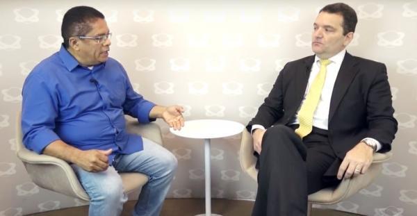 Secretário Geral do PSC diz que a sigla vive nova fase no Piauí