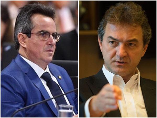 Dono da JBS revela detalhes sobre entrega de mala com R$ 500 mil para Ciro Nogueira