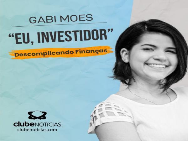 Eu, investidor!
